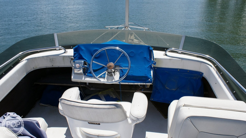1979 Mainship boat for sale, model of the boat is 34 Diesel Cruiser & Image # 3 of 40