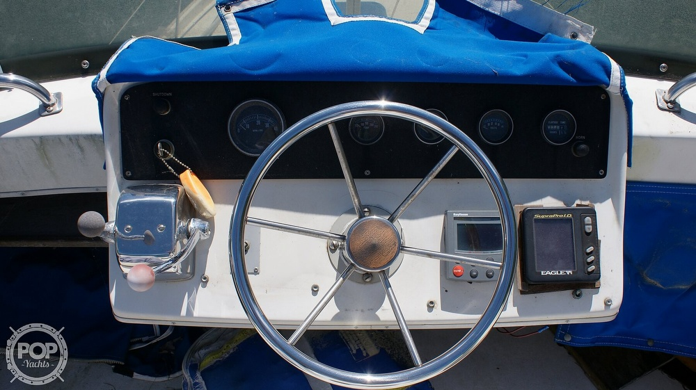 1979 Mainship boat for sale, model of the boat is 34 Diesel Cruiser & Image # 4 of 40