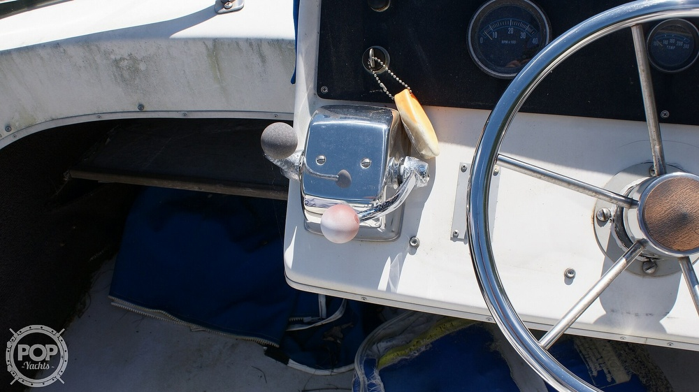 1979 Mainship boat for sale, model of the boat is 34 Diesel Cruiser & Image # 10 of 40