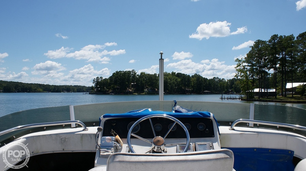 1979 Mainship boat for sale, model of the boat is 34 Diesel Cruiser & Image # 2 of 40