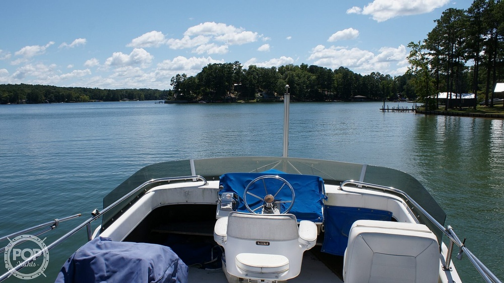 1979 Mainship boat for sale, model of the boat is 34 Diesel Cruiser & Image # 15 of 40