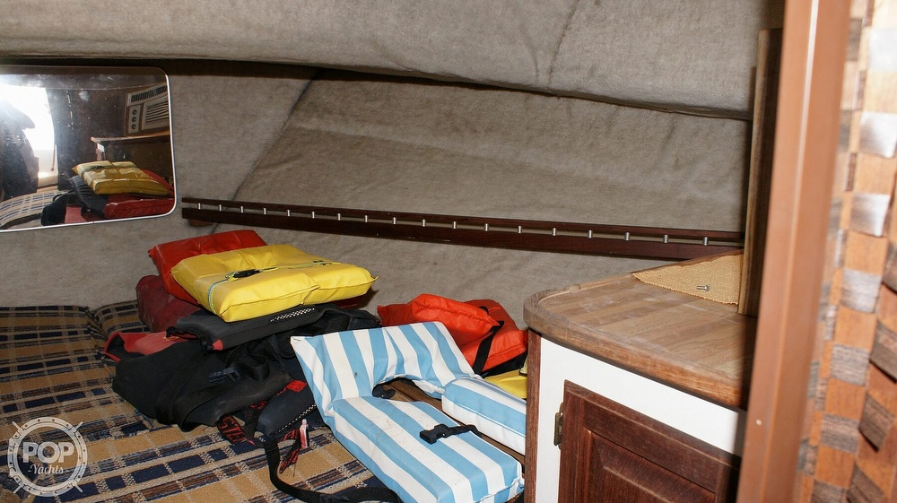 1979 Mainship boat for sale, model of the boat is 34 Diesel Cruiser & Image # 20 of 40