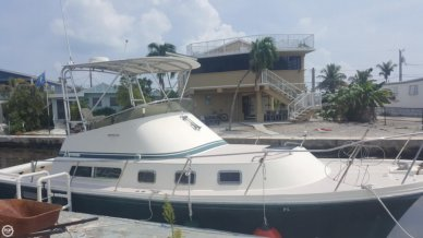 Albin 32 + 2 Command Bridge, 36', for sale - $69,900