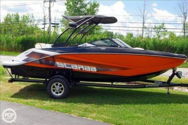Scarab 195 HO Impulse, 18', for sale