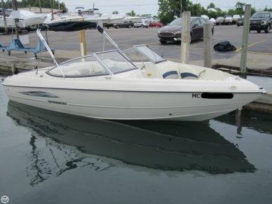 Stingray 195 RX, 19', for sale - $19,500