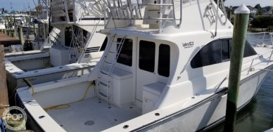 Luhrs 350 Tournament, 38', for sale - $49,800