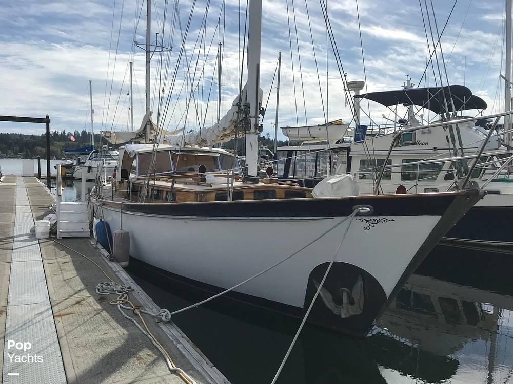 1962 Dutch Built boat for sale, model of the boat is Custom 57 Aalsmeer & Image # 14 of 40