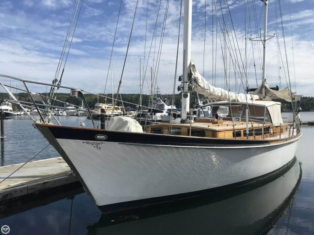 1962 Dutch Built boat for sale, model of the boat is Custom 57 Aalsmeer & Image # 15 of 40