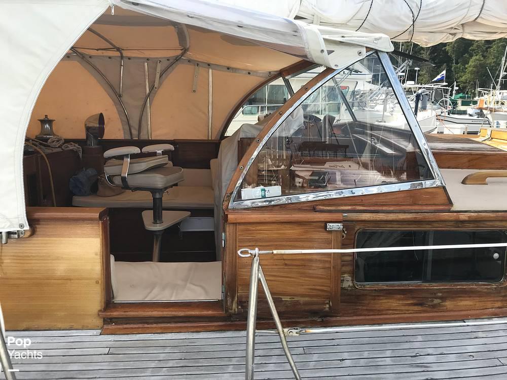 1962 Dutch Built boat for sale, model of the boat is Custom 57 Aalsmeer & Image # 18 of 40