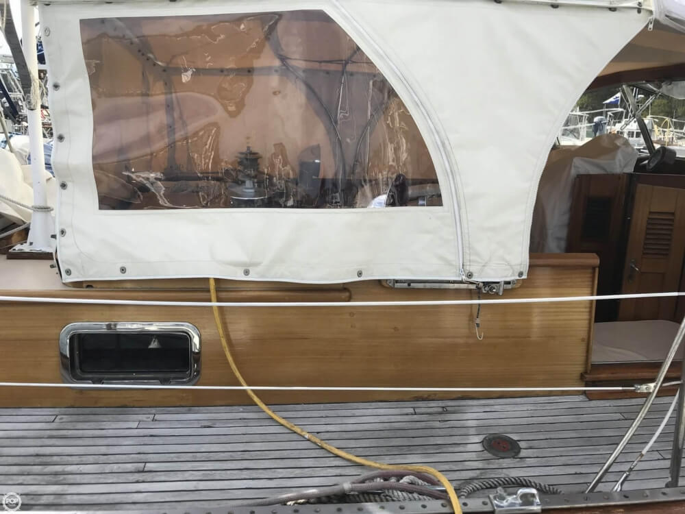 1962 Dutch Built boat for sale, model of the boat is Custom 57 Aalsmeer & Image # 19 of 40