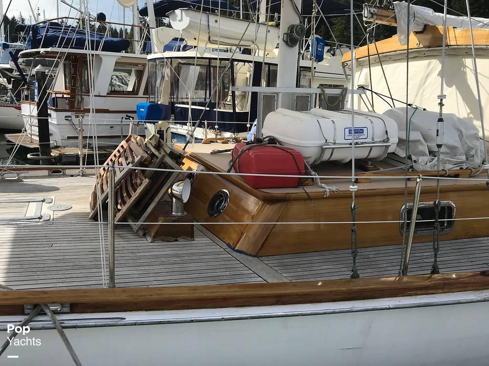 1962 Dutch Built boat for sale, model of the boat is Custom 57 Aalsmeer & Image # 20 of 40