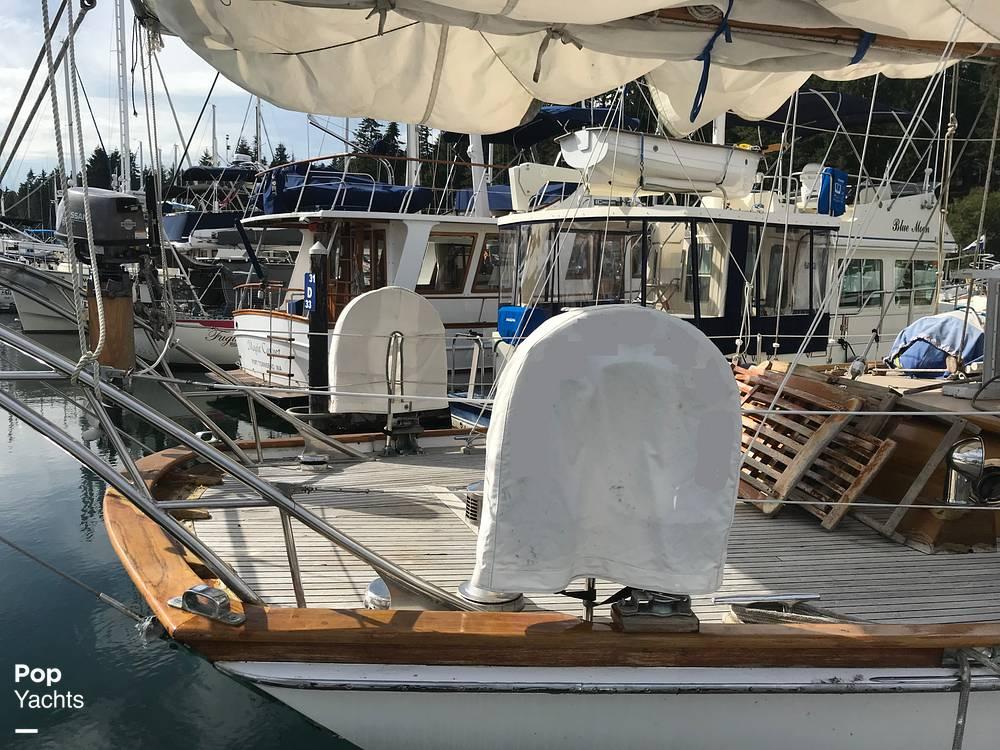 1962 Dutch Built boat for sale, model of the boat is Custom 57 Aalsmeer & Image # 21 of 40