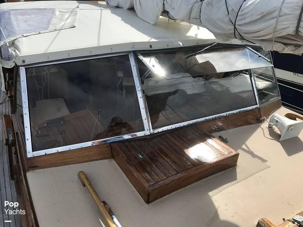 1962 Dutch Built boat for sale, model of the boat is Custom 57 Aalsmeer & Image # 22 of 40