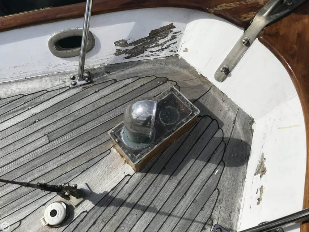 1962 Dutch Built boat for sale, model of the boat is Custom 57 Aalsmeer & Image # 28 of 40