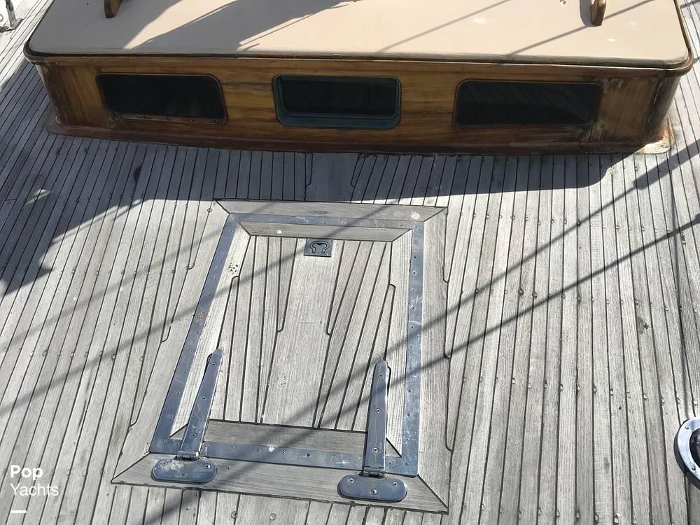 1962 Dutch Built boat for sale, model of the boat is Custom 57 Aalsmeer & Image # 35 of 40