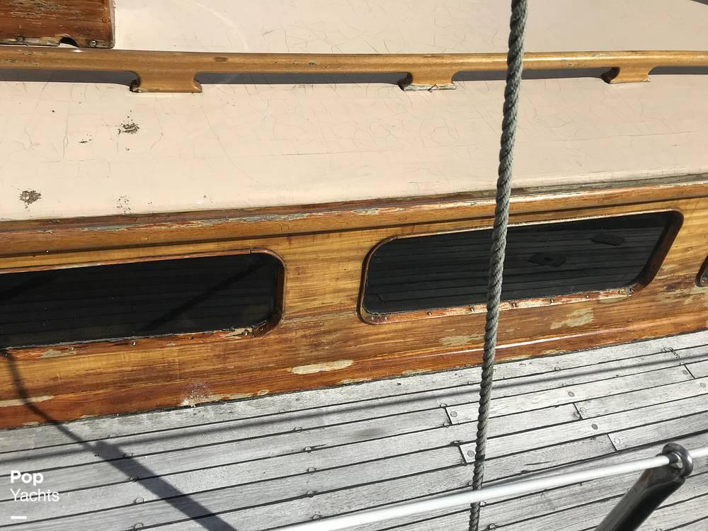 1962 Dutch Built boat for sale, model of the boat is Custom 57 Aalsmeer & Image # 38 of 40