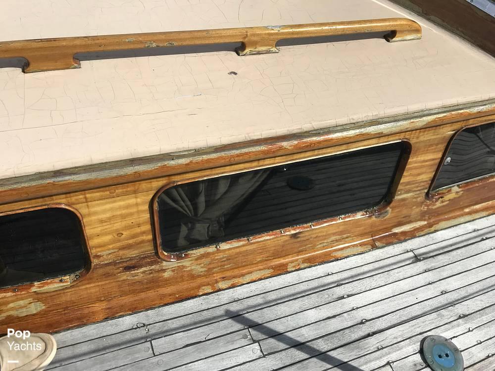 1962 Dutch Built boat for sale, model of the boat is Custom 57 Aalsmeer & Image # 39 of 40