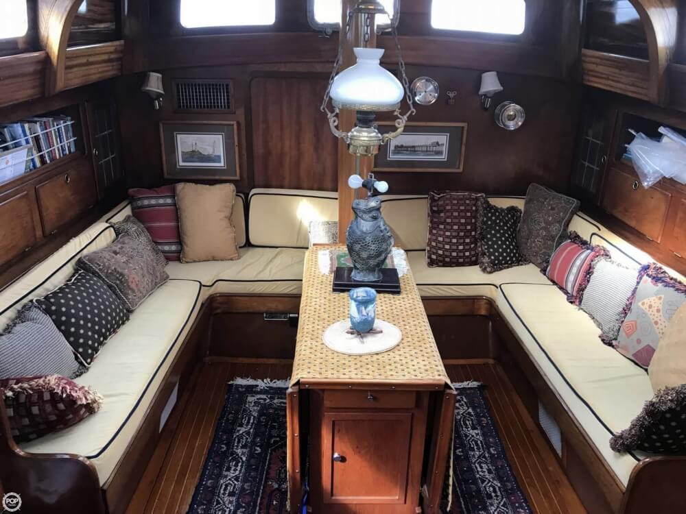 1962 Dutch Built boat for sale, model of the boat is Custom 57 Aalsmeer & Image # 3 of 40