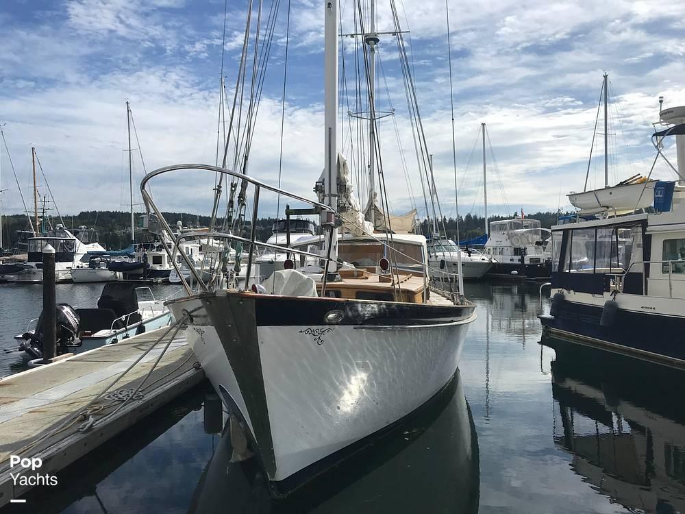 1962 Dutch Built boat for sale, model of the boat is Custom 57 Aalsmeer & Image # 10 of 40