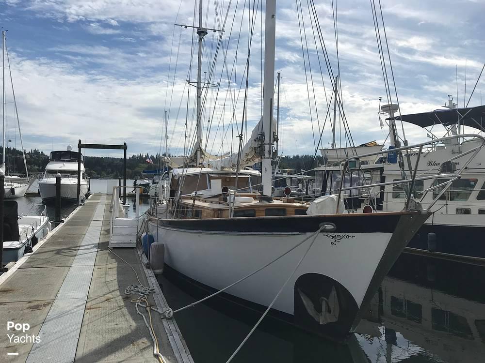 1962 Dutch Built boat for sale, model of the boat is Custom 57 Aalsmeer & Image # 13 of 40