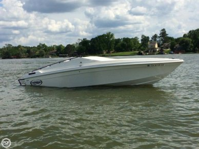 Active Thunder 25, 25', for sale - $37,300
