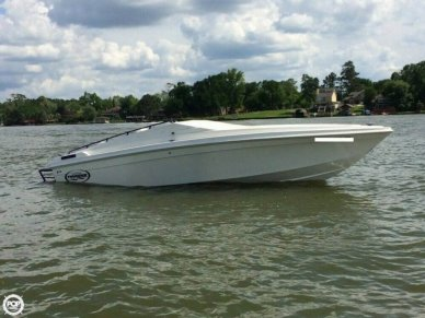 Active Thunder 25 Tantrum, 24', for sale - $34,900