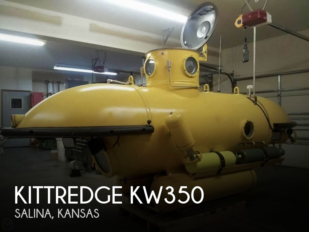 2013 Kittredge KW350