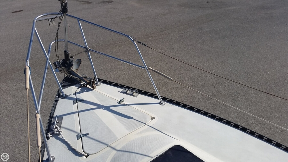 1985 Lancer Boats boat for sale, model of the boat is 27 & Image # 25 of 40