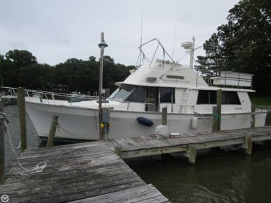 Mainship 40, 40', for sale