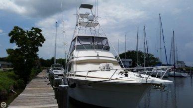 Bertram 46 convertable, 46', for sale - $139,000