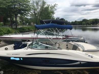 Sea Ray 185 Sport, 19', for sale - $12,900