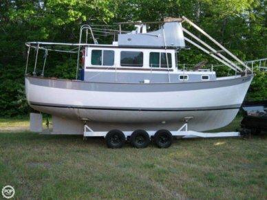 Willard Vega Nomad 30, 30', for sale - $38,900