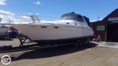 Sea Ray 330 Sundancer, 330, for sale - $55,000