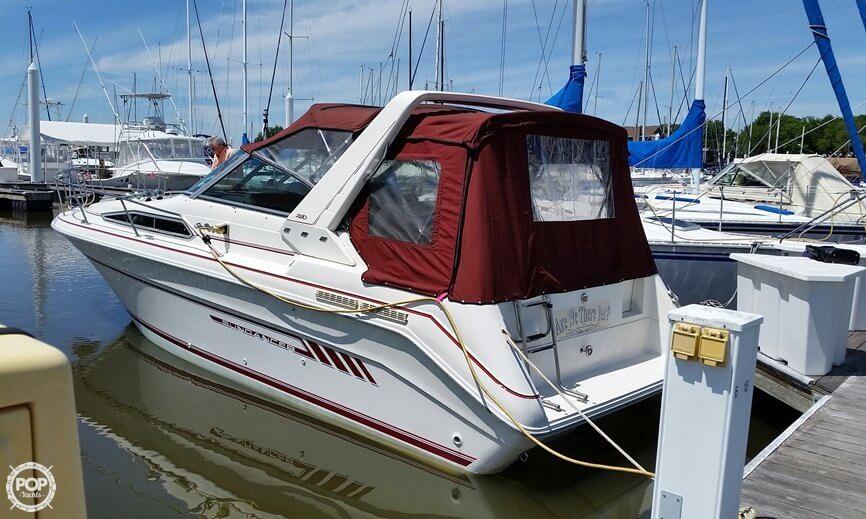 1993 Sea Ray 290 Sundancer - #$LI_INDEX