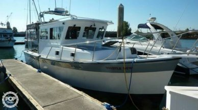 Luhrs 30, 30', for sale - $44,500