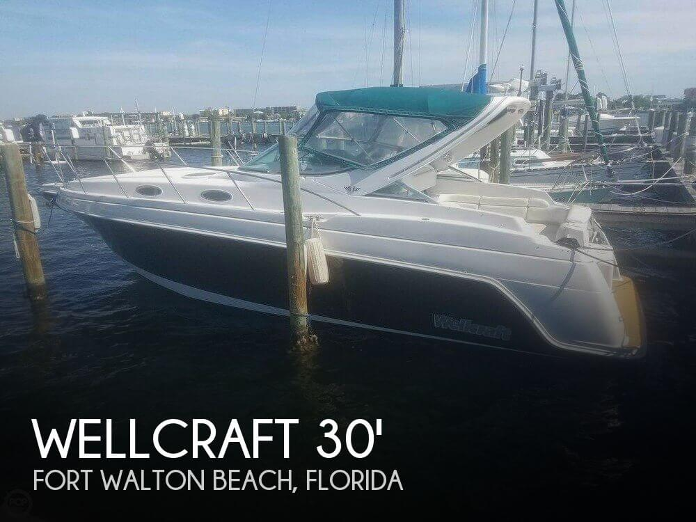 Used Wellcraft 30 Boats For Sale by owner | 1998 Wellcraft 30