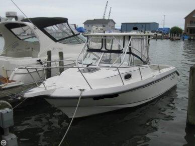 Boston Whaler 23 Conquest, 22', for sale