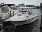 1999 Boston Whaler 23 Conquest