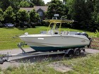2004 Boston Whaler 240 Outrage - #1