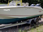 2004 Boston Whaler 240 Outrage - #4