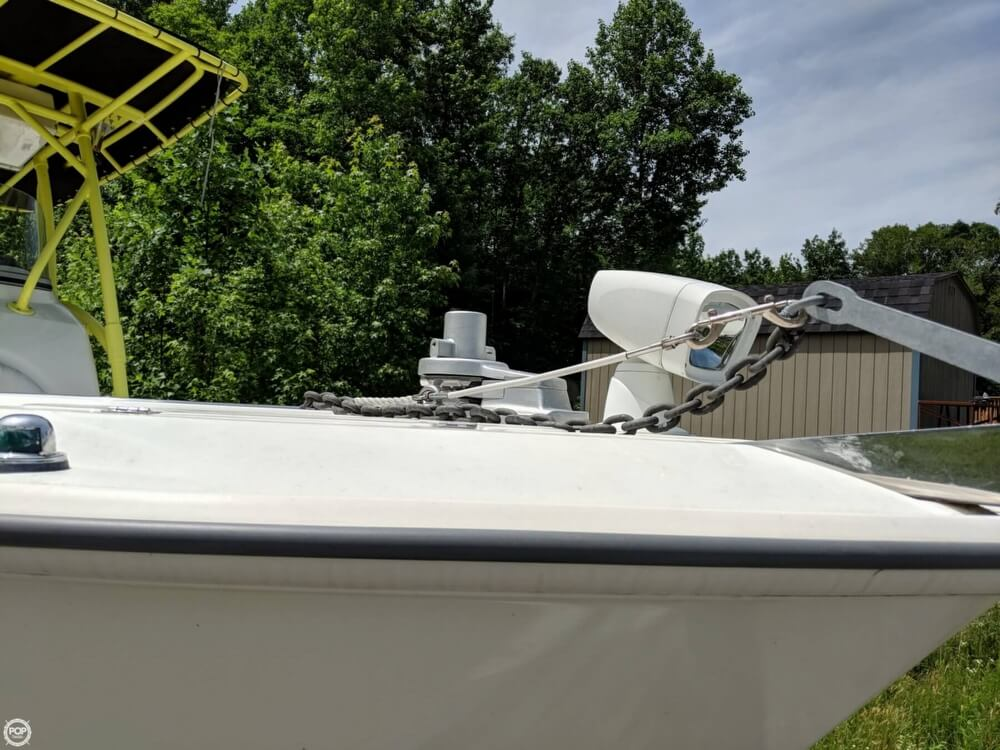 2004 Boston Whaler boat for sale, model of the boat is 240 Outrage & Image # 26 of 40