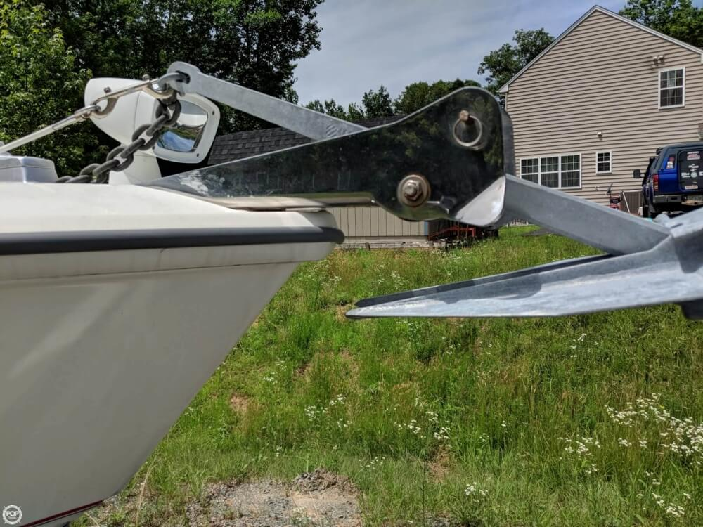 2004 Boston Whaler boat for sale, model of the boat is 240 Outrage & Image # 27 of 40