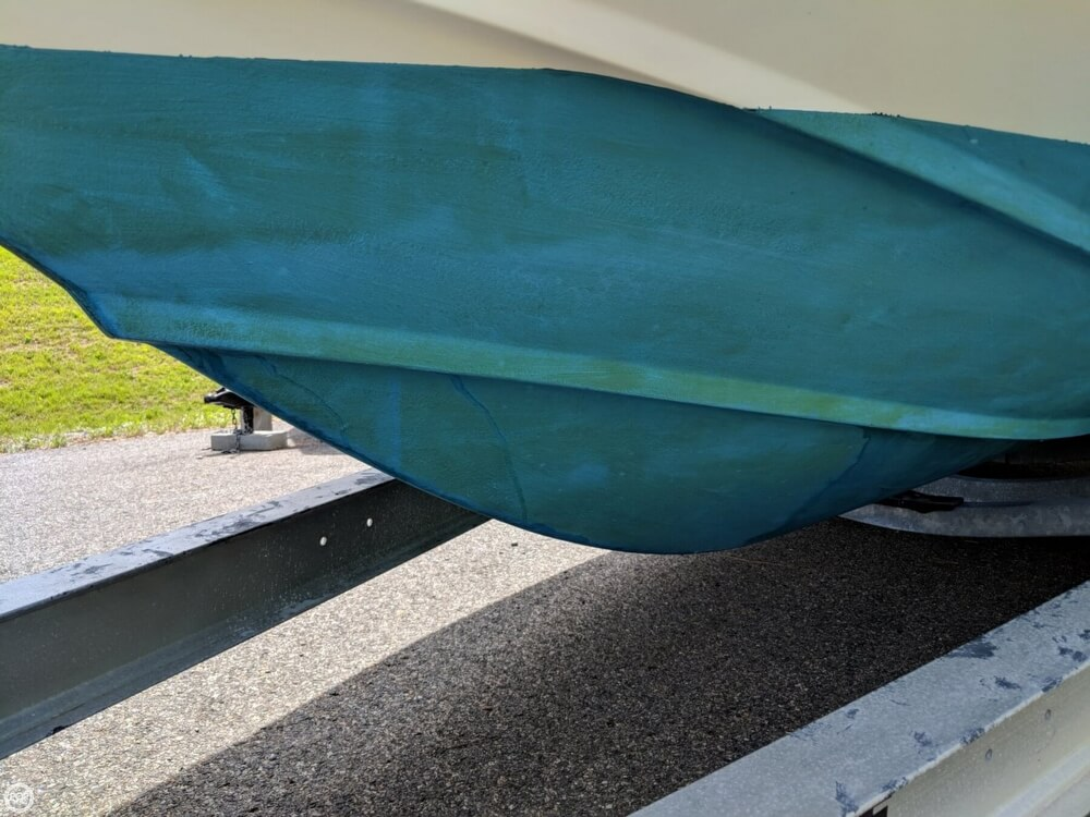 2004 Boston Whaler boat for sale, model of the boat is 240 Outrage & Image # 38 of 40