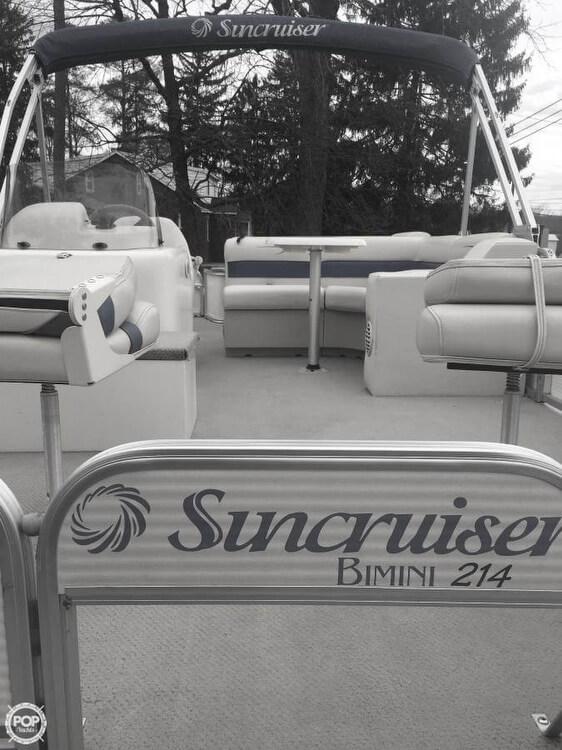 2006 Suncruiser 21 - image 2