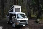 1990 Volkswagen Westfalia 22 - #1