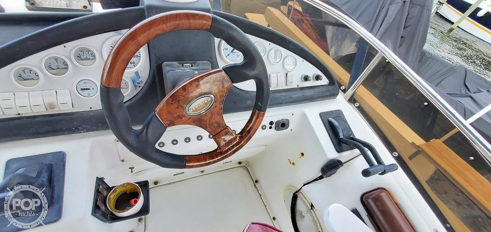 1995 Silverton boat for sale, model of the boat is Convertible 34 & Image # 30 of 40