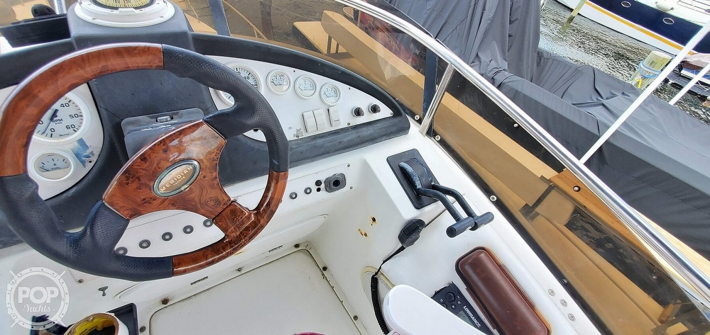 1995 Silverton boat for sale, model of the boat is Convertible 34 & Image # 31 of 40
