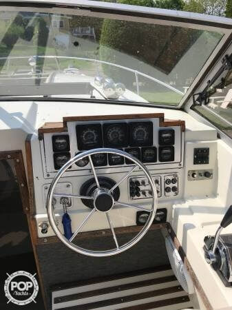 1982 Formula boat for sale, model of the boat is 26 SC Express & Image # 5 of 40