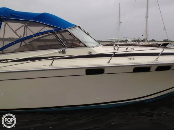 1982 Formula boat for sale, model of the boat is 26 SC Express & Image # 6 of 40