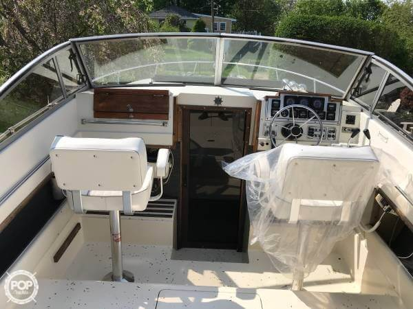 1982 Formula boat for sale, model of the boat is 26 SC Express & Image # 7 of 40